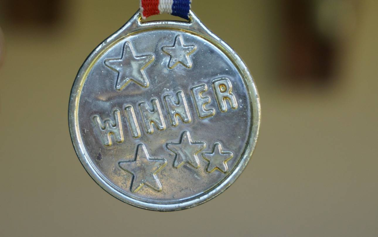 Winner ©pixabay