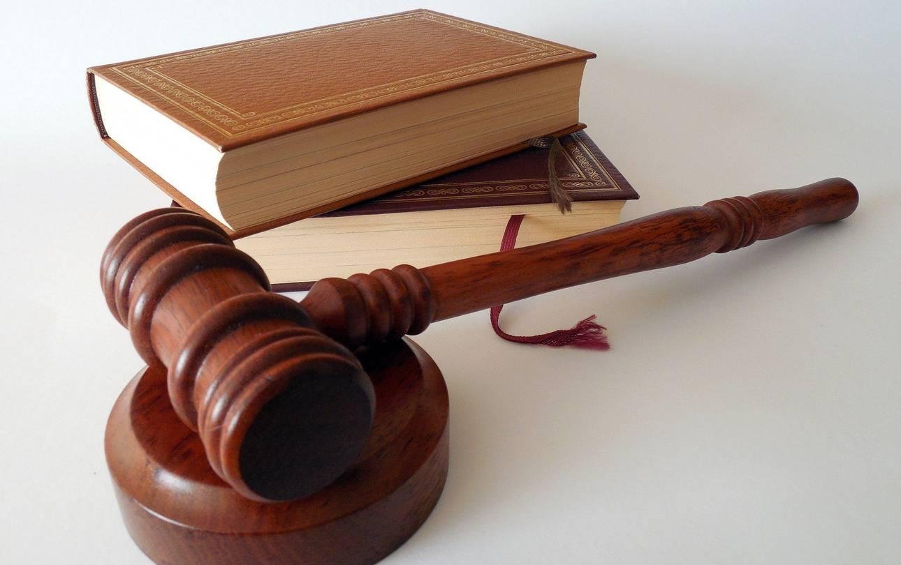 Rechtsprechung ©pixabay