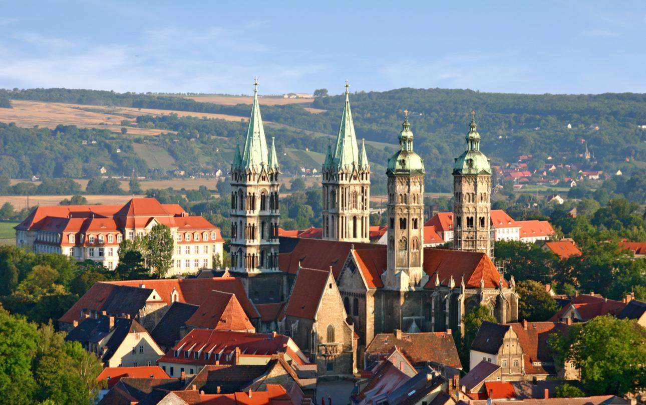 ©Eigner: Stadt Naumburg-Kultur und Tourismus