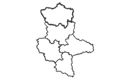 Tourismusregionen