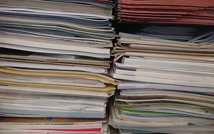 Dokumente/ Paper