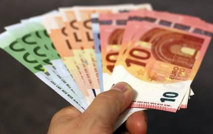 Geld moerschy pixabay ©moerschy_pixabay
