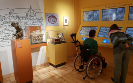 Ausstellung Museum Stendal Winckelmann