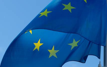 Europaflagge pixel2013 pixabay