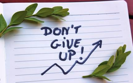 dont give up heteroSapiens pixabay ©heterosapiens