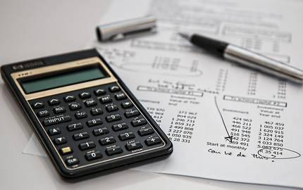 calculator 385506 1920 ©pixabay