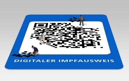 digital vaccination record 6314529 1920 ©pixabay