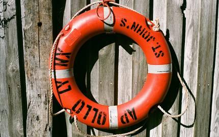 lifebelt 1809861 1920 ©pixabay