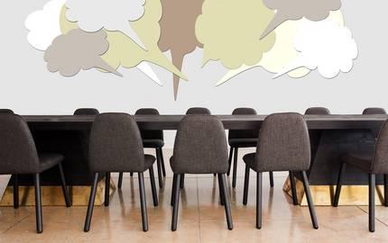 Konferenzraum ©pixabay