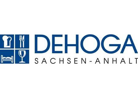 Logo Dehoga Sachsen-Anhalt