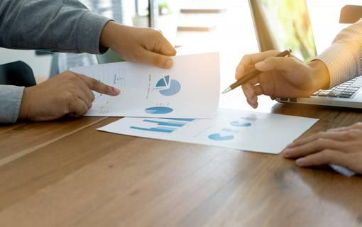 Menu: Studien & Statistiken & Leitfäden
