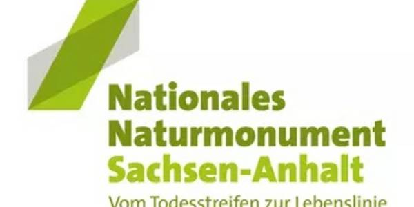 Logo nationales Naturmonument ©MULE Grünes Band