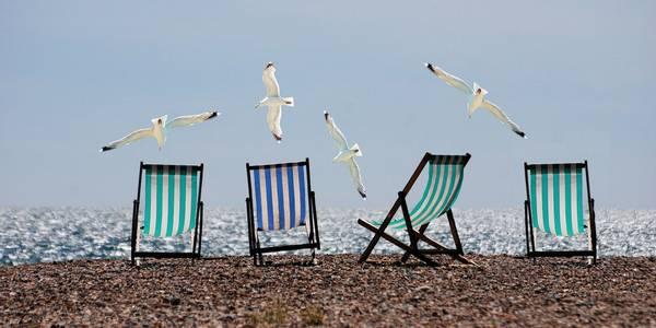 beach 814679 1920 ©pixabay