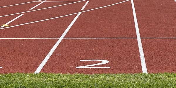 Startbahn Wettkampf