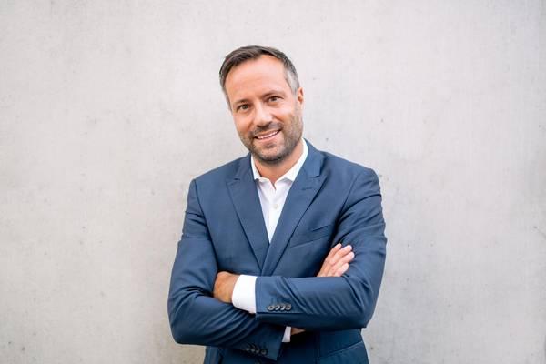 Hardy Puls ist neuer Geschäftsführer bei Magdeburg Marketing ©MMKT