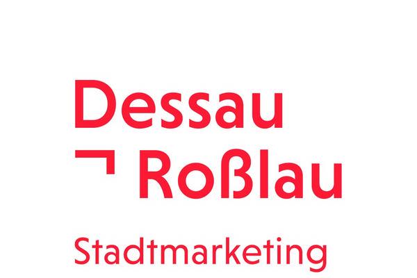 Logo Dessau-Roßlau Stadtmarketing